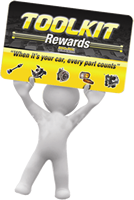 Toolkit Rewards Program